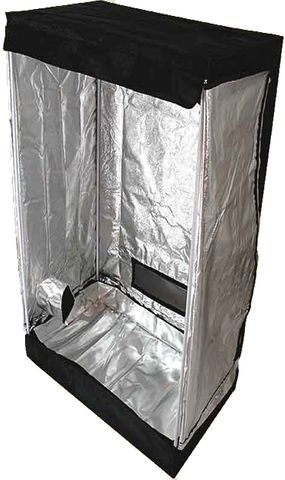 Seahawk Grow Tent 1x1x2m