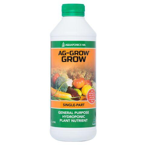 Ag-Grow Grow