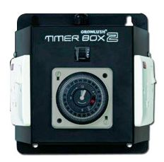 Growlush Timer Box 2x600W