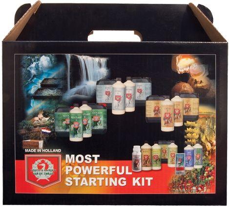 House & Garden Coco Starter Kit