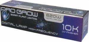 Pro Grow 600W MH UV Lamp 10000K
