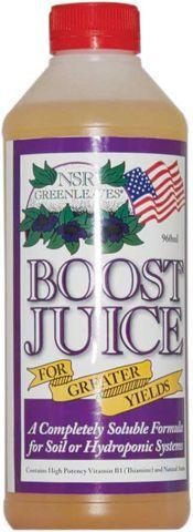 ESU Boost Juice 960mL