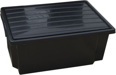 Kitab Stack Nest Crate 60L Reservoir with Lid