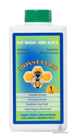 Ozi Magic Monsta Bud