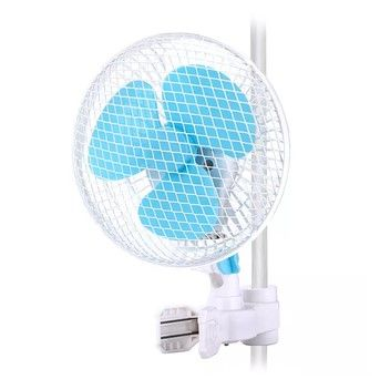 Grip Clip 15cm Clip Fan HarveMax