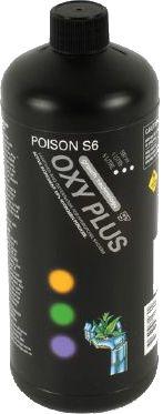 Growth Technology Oxy Plus Hydrogen Peroxide