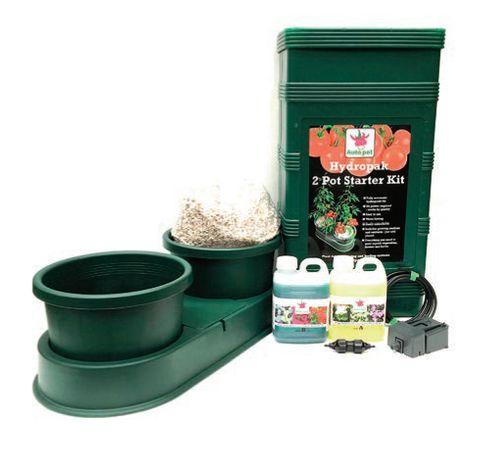 Auto Pot Hydro 2 Pot Starter Kit