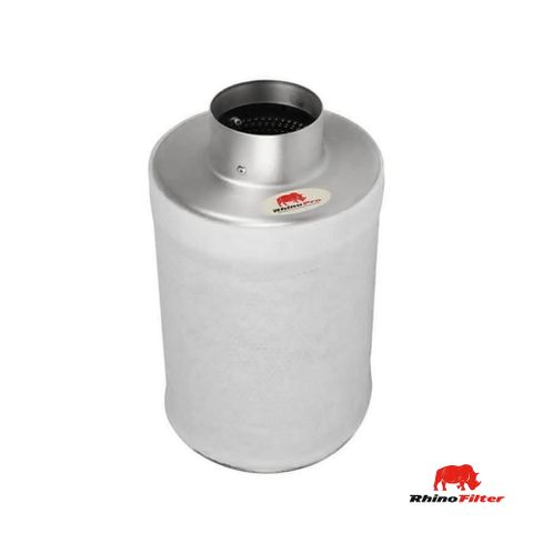 Rhino Pro 150x500mm Carbon Filter 8.8kg