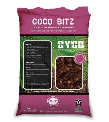 Cyco Coco Bitz 50L RHP