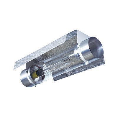 Growlush Cool Tube Reflector 200x520mm Aluminium