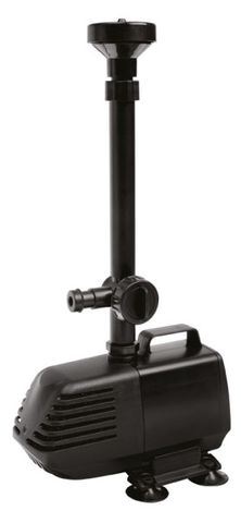 PondMAX PM2500F Water Pump 2400Lph 2.4mH