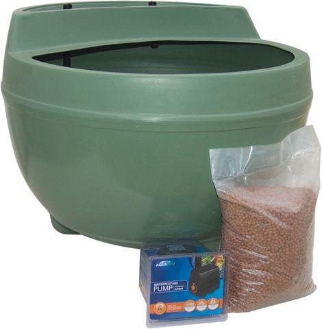 Aquaponics WA 90L Pod Kit