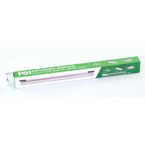 Mojo Cow PS1 Expander Module with 24W T5 Fluorescent Lamp 6400K White