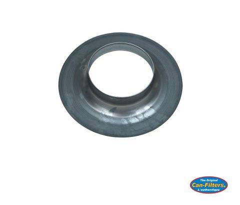Can Filter Flange 150mm
