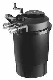 AquaPro AP10000UV Pressure Filter 10000LpH