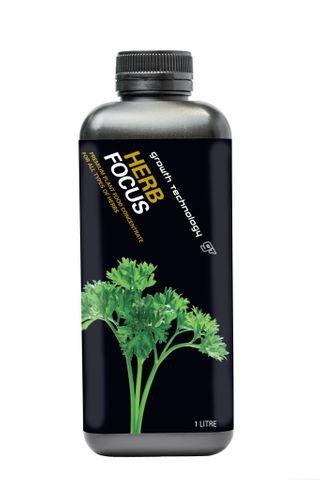 Growth Technology Herb Focus 1L