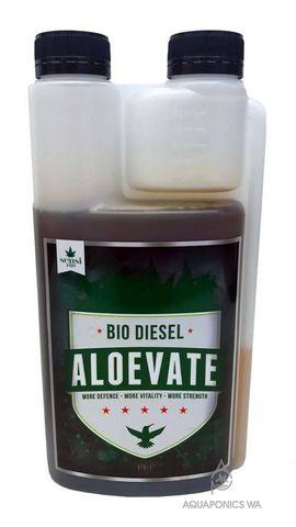 Bio Diesel Aloevate