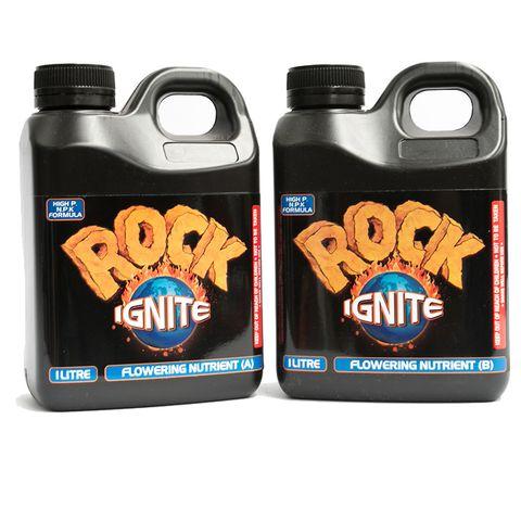 Rock Ignite Bloom A & B 1L / 5L / 20L Sets
