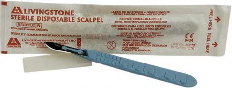 Scalpel Disposable
