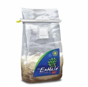 Exhale CO2 365 Mycelial Fungi Bag