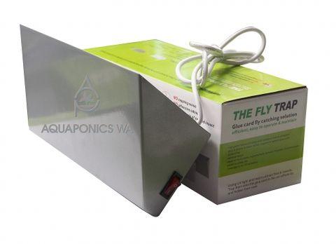Fly Trap Electronic UV Sticky Trap