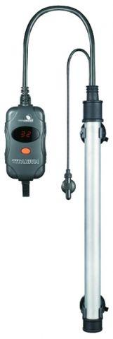 Aquamanta 100W Titanium Water Heater