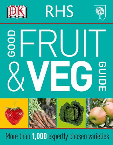 Good Fruit and Veg Guide by RHS
