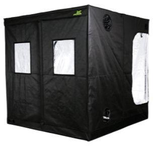 Jungle Room Grow Tent 2.4x2.4x2m