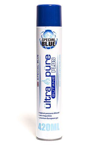 Ultra Pure Butane 420mL