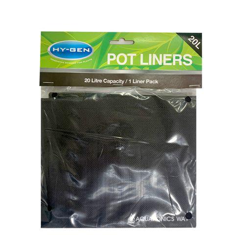 Gardis Pro Pot Liner 20L