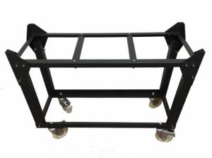 Vegepod Small Trolley 0.5x1m