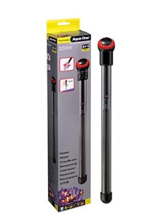 Aqua One 200W Thermosafe Water Heater