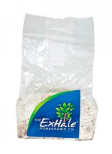 Exhale CO2 Mycelial Fungi Bag