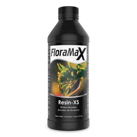 FloraMax Resin XS