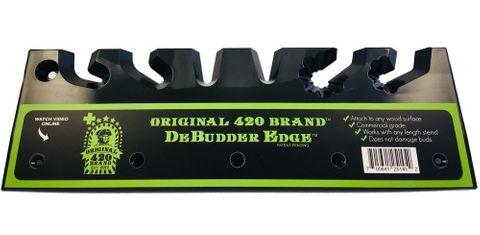 Debudder Edge 420