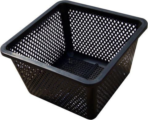Net Pot Square 24x24x15cm