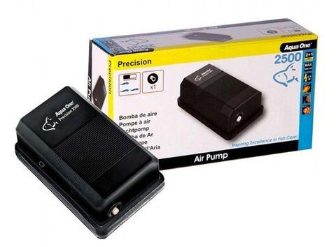 AirPump 2500 Single 160HpH AO069 Precision 12115