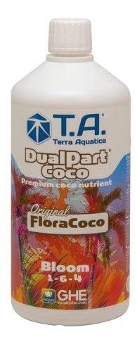 General Hydroponics/Terra Aquatica Coco Bloom