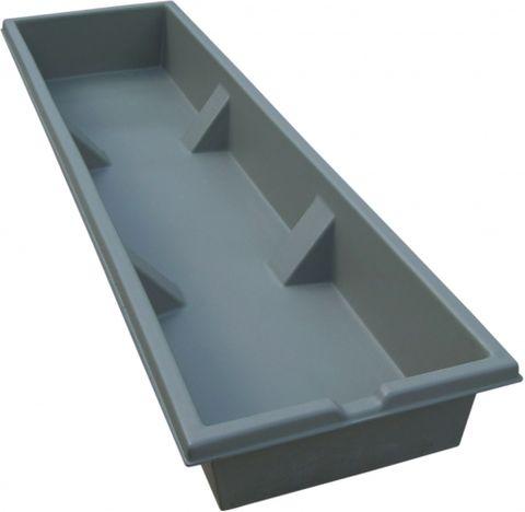Aquaponic Grow Bed 2170x525x220mm