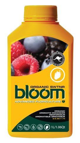 Bloom Organic S.W.T.N.R 1L