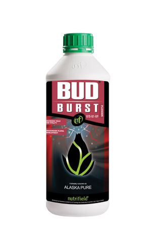 Nutrifield Bud Burst