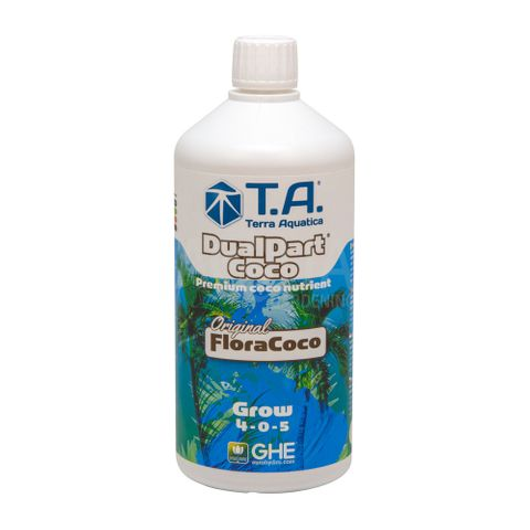 General Hydroponics/Terra Aquatica Coco Grow