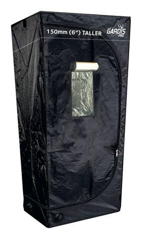Gardis Pro Grow Tent 1.2x1.2x2.15m