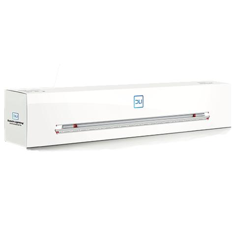 DLI 2x120W LED Interlighting Module Red Blue