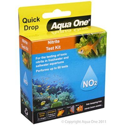 Aqua One Nitrite 60 Test Kit