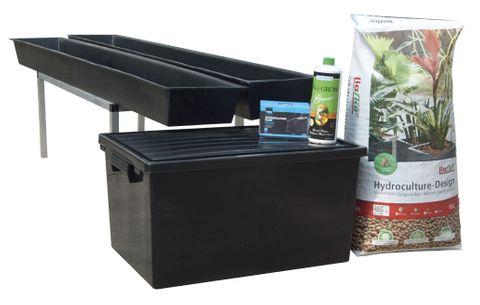 Ezi Garden Growing Kit 2x1.8m Grow Tray