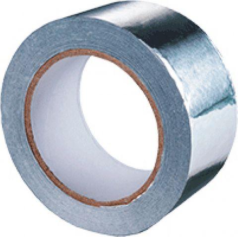 Aluminium Foil Tape 48mmx25m Roll
