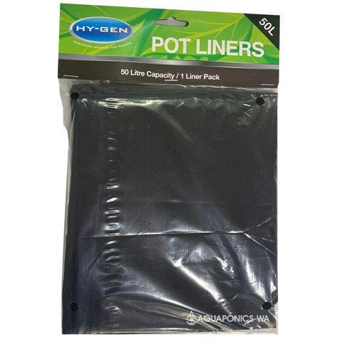 Gardis Pro Pot Liner 50L