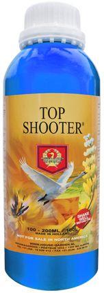 House & Garden Top Shooter