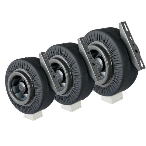 Growlush 150mm Centrifugal Fan